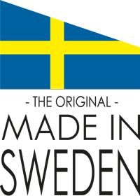 Original Made in Sweden