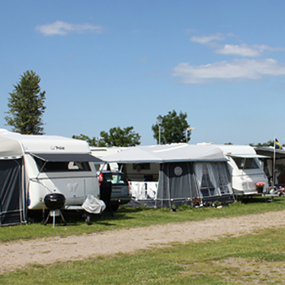 Camping & Oudoor Leisure Business