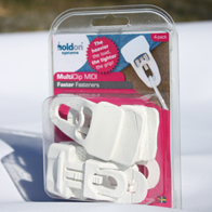 Retail 4-pack Holdon MIDI Clips