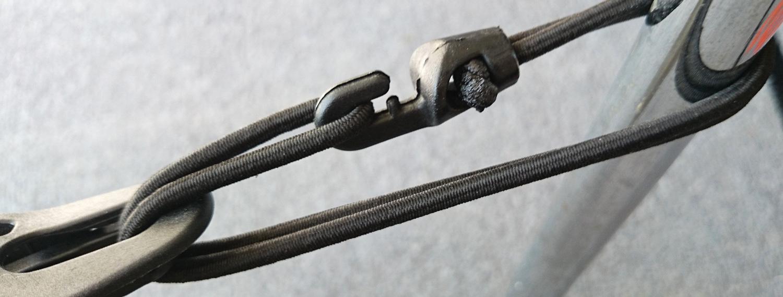 Bungee Assemblies, Elastic Ties - Holdon®